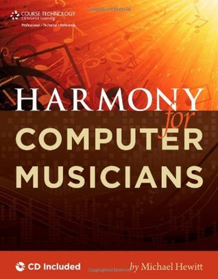 Harmony for Computer Musicians