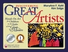 Discovering Great Artists: Hands-On Art for Children in the Styles of the Great Masters