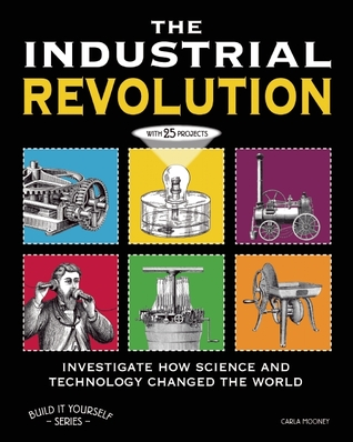 THE INDUSTRIAL REVOLUTION by Carla Mooney