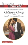 Dante's Unexpected Legacy (One Night With Consequences, #4)