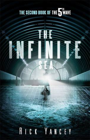 The Infinite Sea (The 5th Wave, #2)