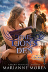The Lion's Den (Cured by Blood, #4)