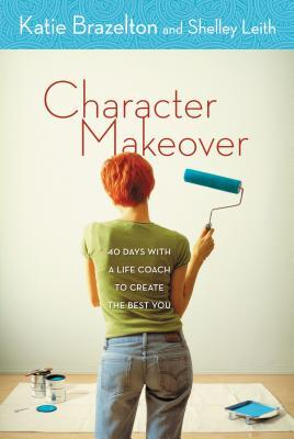 Character Makeover by Katie Brazelton