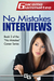 No Mistakes Interviews: How...