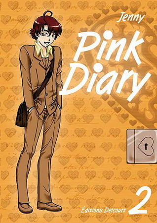 Pink Diary, Tome 2 by Jenny