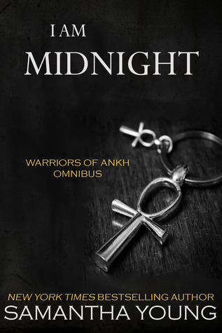 I am Midnight by Samantha Young