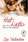 Hot Water (Tales of the Darkworld, #2)