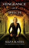 Vengeance of a Witch by Suza Kates