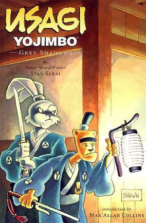 Usagi Yojimbo, Vol. 13 by Stan Sakai
