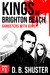 Kings of Brighton Beach Episode #1: Part One: Gangsters with Guns