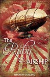 The Ruby Airship (The Diamond Thief #2)
