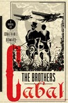 The Brothers Cabal (Johannes Cabal, #4)
