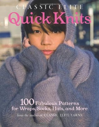 Classic Elite Quick Knits by Classic Elite