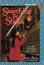 Searching for Shona by Margaret J. Anderson