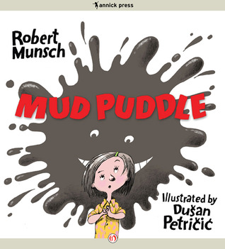 Mud Puddle: Read-Aloud Edition