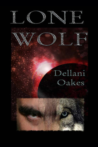 Lone Wolf by Dellani Oakes