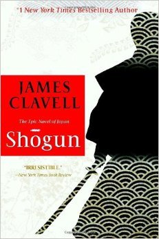 Shōgun by James Clavell