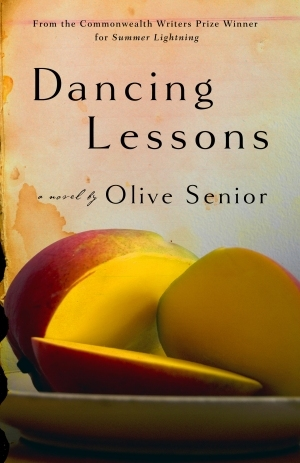 Dancing Lessons by Olive Senior