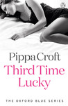 Third Time Lucky (Oxford Blue, #3)