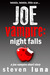 Joe Vampire: Night Falls
