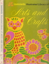 LeeWards Illustrated Library of Arts and Crafts