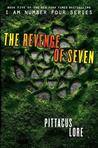 The Revenge of Seven (Lorien Legacies, #5)