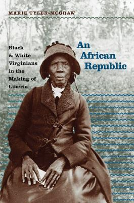 An African Republic by Marie Tyler-McGraw