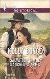 Salvation in the Rancher's Arms (Salvation Falls, #1)