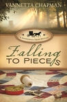 Falling to Pieces (Shipshewana Amish Mystery #1)
