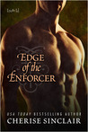 Edge of the Enforcer (Mountain Masters & Dark Haven, #4)