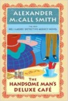 The Handsome Man's Deluxe Café (No. 1 Ladies' Detective Agency, #15)