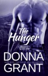 The Hunger (Rogues of Scotland, #2)
