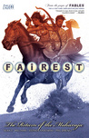 Fairest, Vol 3: The Return of the Maharaja
