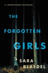 The Forgotten Girls (Louise Rick, #7; Missing Persons Trilogy #1)