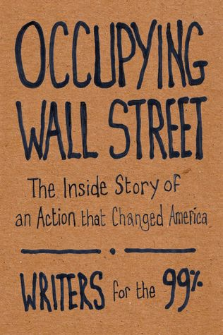 Occupying Wall Street by Various
