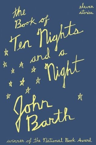 The Book of Ten Nights and a Night: Eleven Stories