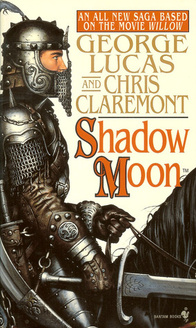 Shadow Moon by Chris Claremont