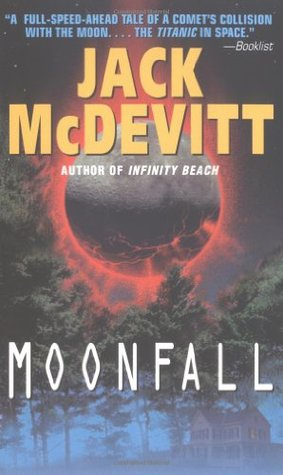 Moonfall by Jack McDevitt