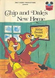Chip And Dale's New Home by Walt Disney Company