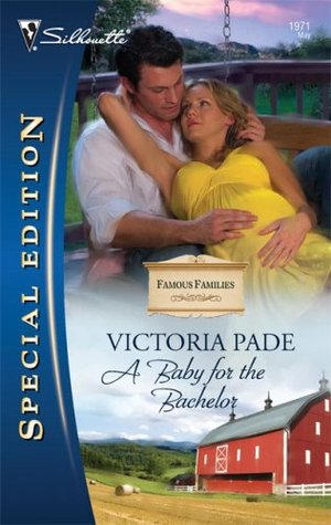 A Baby for the Bachelor by Victoria Pade
