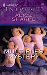 Multiples Mystery by Alice Sharpe