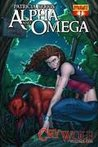 Patricia Briggs' Alpha and Omega: Cry Wolf  #1
