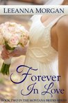 Forever in Love (Montana Brides, #2)