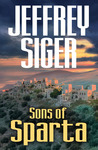 Sons of Sparta (Andreas Kaldis, #6)