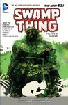 Swamp Thing, Vol. 4: Seeder