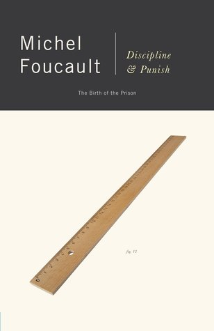 Discipline and Punish by Michel Foucault