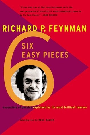Six Easy Pieces by Richard Feynman