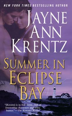 Summer in Eclipse Bay (Eclipse Bay Trilogy, # 3)