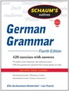 Schaum's Outline of German Grammar, 4ed (Schaum's Outline Series)