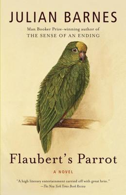 Image result for flaubert's parrot